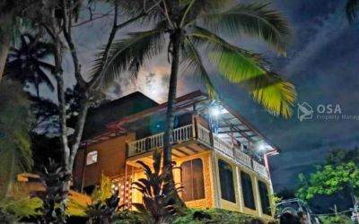 Uvita Vacation Homes
