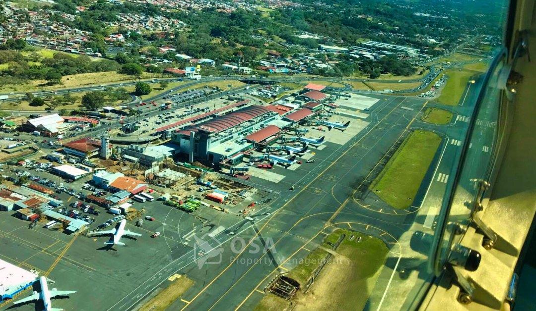Costa Rica Opening Borders to USA November 1