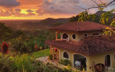 Lower ICE Electricity Bills in Costa Rica with EcoSense
