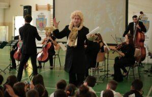 Orchestra Simfonică București, Sympho Kids