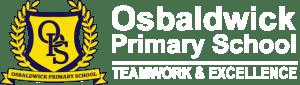 Osbaldwick Primary School Logo