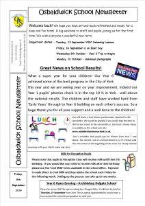 Newsletter 09.09.16 1