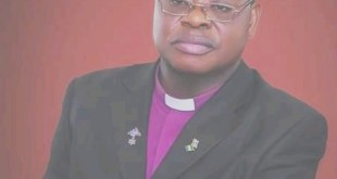 BISHOP OGUNSEYE