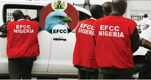 EFCC Arraigns Man For Allegedly Spending 59220