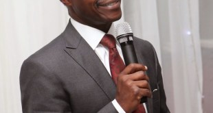 Osinbajo The Trent Yemi