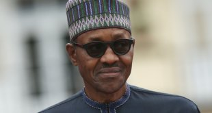 muhammadu buhari attends g7 summit
