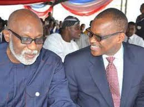 Jegede, Akeredolu trade words over shooting, attack of party members at the  tribunal