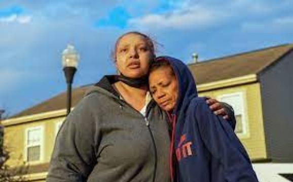 Black teenage girl in Ohio 'shot dead by police' as Derek Chauvin jury  returns verdict