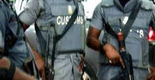 Customs intercepts drums of explosives, N3.1bn contraband smuggled from  Benin Republic