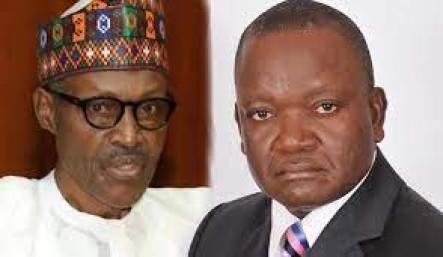 Insecurity: 'I'm disappointed in you' -- Buhari replies Ortom – The Sun  Nigeria