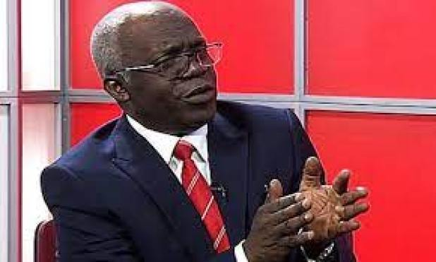 Leave Igboho, Address Insecurity, Lopsided Appointments - Falana Tells FG -  TheNigeriaLawyer