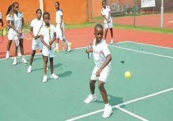 Ikoyi Club hosts Children Tennis Clinic | The Nation