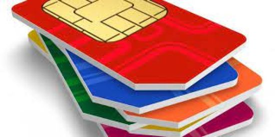 Breaking News   Government okays issuance of new mobile lines with NIN
