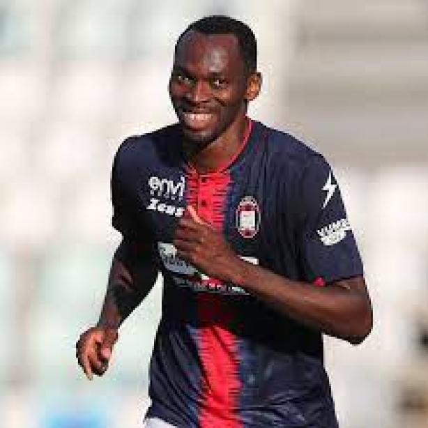 Simy Nwankwo: This Is The Best Moment Of My Career - Complete Sports