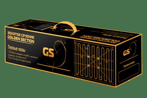 Нагревательный мат Золотое сечение
