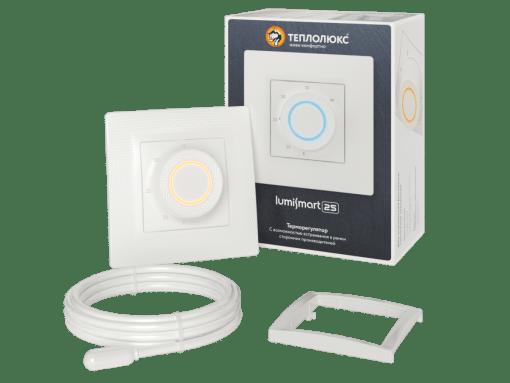 Терморегулятор Теплолюкс LumiSmart 25