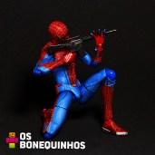 Spider sniper