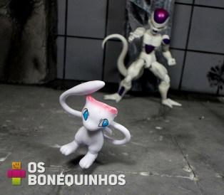 Freeza Pokemon