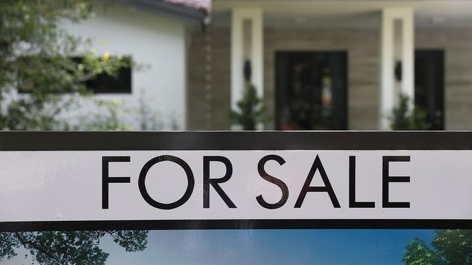 U.S. Existing-Home Sales Rose in May