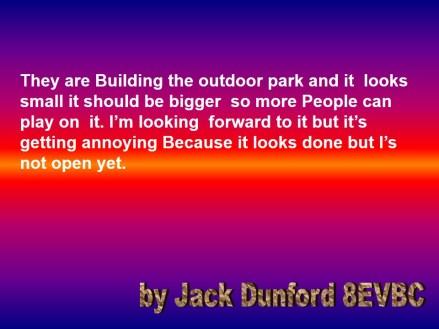 Jack Dunford
