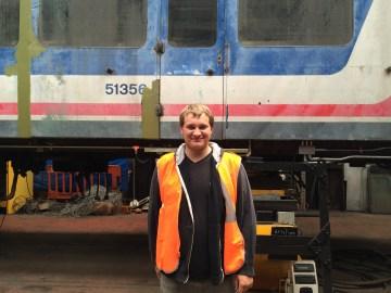 railway works 016