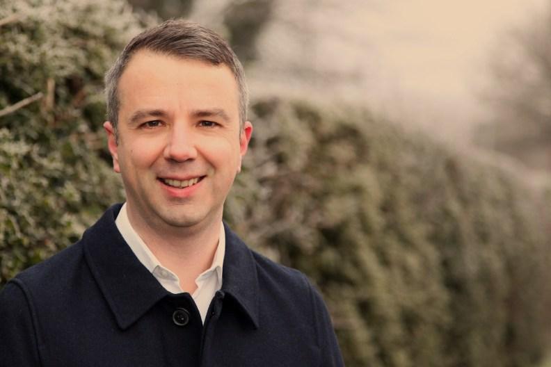 Chris Leggett