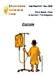 """Consulter l'article """"Le prix du Gazole en Corse 2009 - 2018"""""""