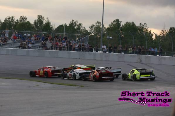 OSCAAR Modifieds at Kawartha Speedway