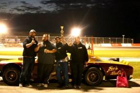 OSCAAR Hot Rod Series at Flamboro Speedway