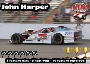 2nd Mod John Harper