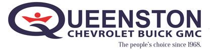 Queenston Chev Logo