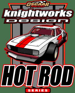OSCAAR Hot Rod Logo 2019