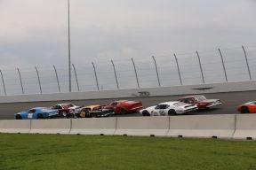 OSCAAR Hot Rod Series at Jukasa Motor Speedway