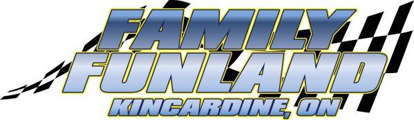 Family Funland Logo