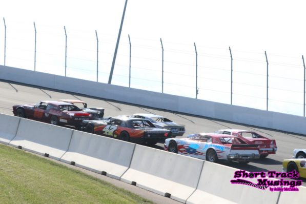 OSCAAR Hot Rod Series at Jukasa Motor Speedway 2020.
