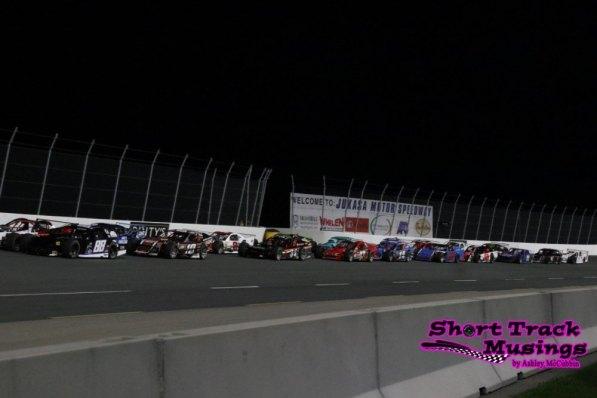OSCAAR Racing