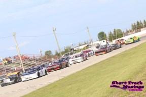 OSCAAR Hot Rod Series at Sauble Speedway