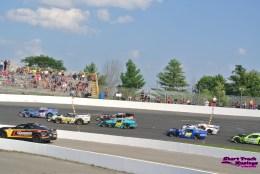 OSCAAR Modifieds at Sunset Speedway 2021
