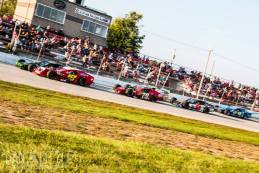 OSCAAR Modified Series at Sauble Speedway