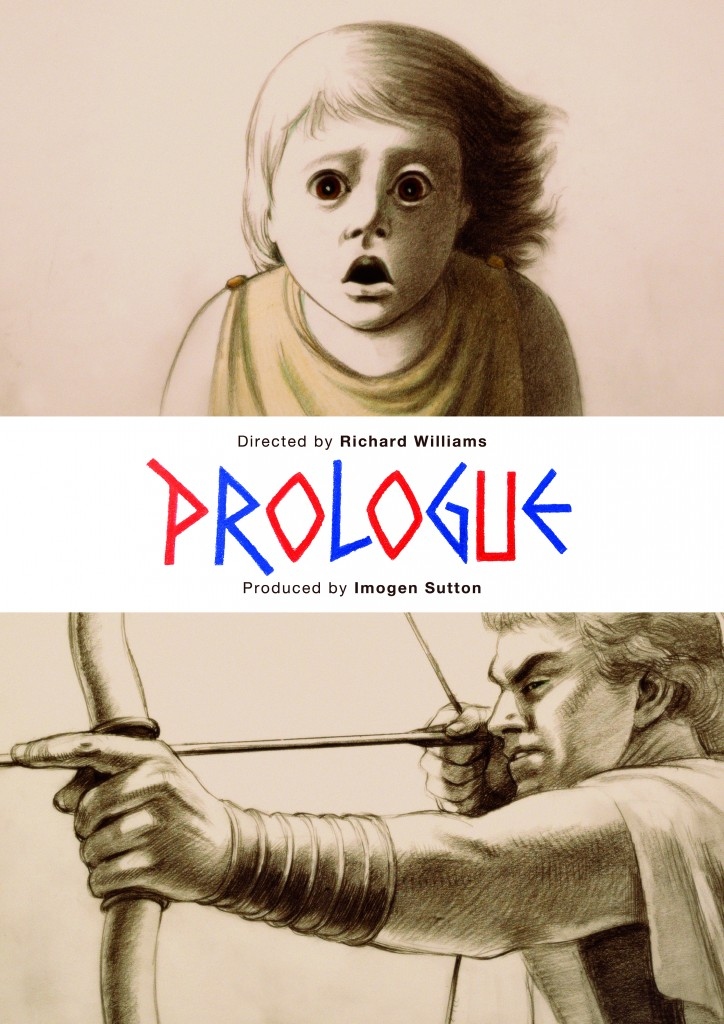 Image result for prologue animated short