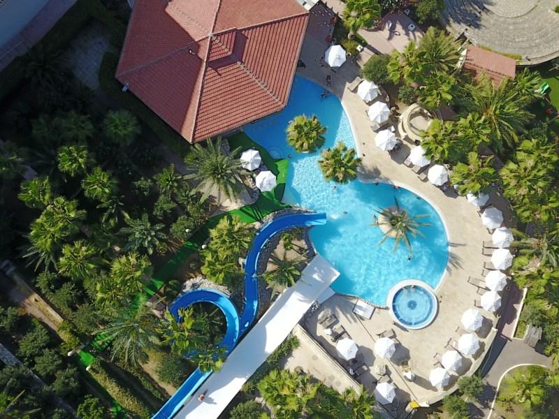 oscar_resort Aqua Park