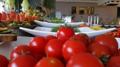 best dishes in the plate kyrenia north cyprus travel hotel accommodation