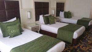 triple standard room