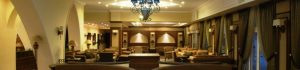 oscar resort hotel lobby