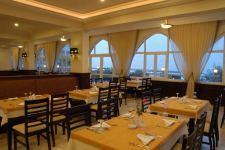 oscar resort hotel food
