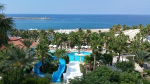aquapark&beach