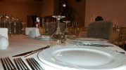 Table dishes