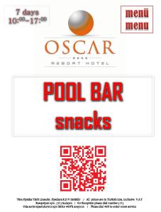 Pool Bar Menu full