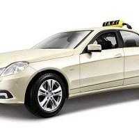 Taxi Transfer