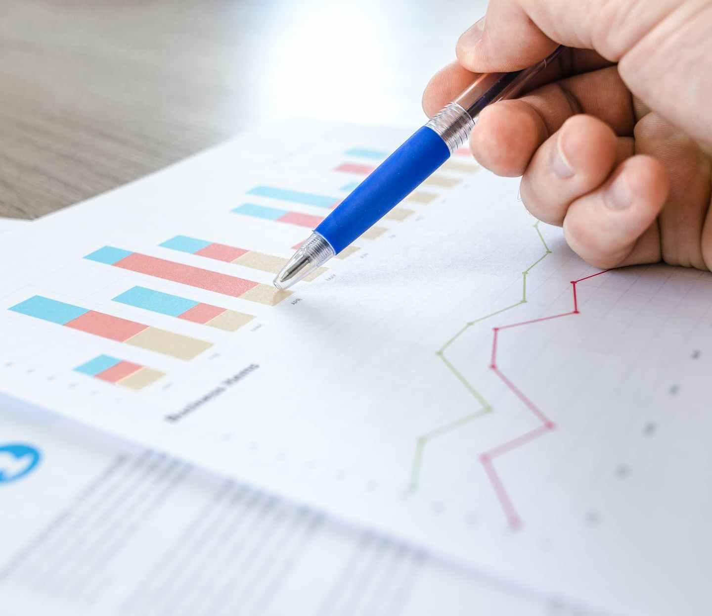 Analysing 2000 Data job ads